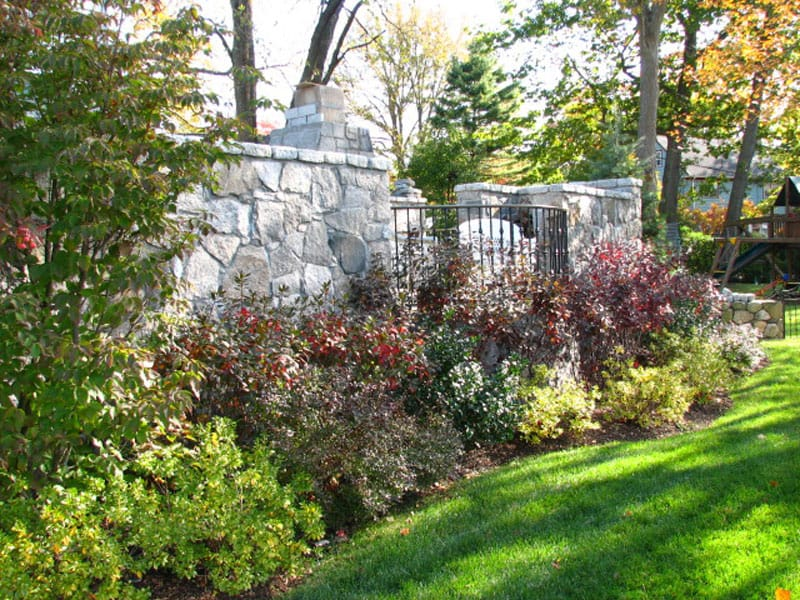 Landscape Design, Maintenance | Stamford, Greenwich CT ...